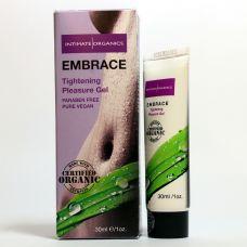 """Gel Embrace: Se khít âm đạo, tăng ham muốn và khoái cảm tình dục nồng nàn. Giúp bạn trở lại như thời kỳ còn """"zin"""""""
